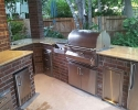 Personal Touch Landscape - Outdoor Kitchen 28
