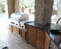 Personal Touch Landscape - Outdoor Kitchen 31