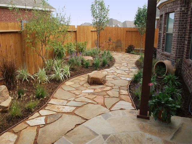 Personal Touch Landscape - Stonework 01